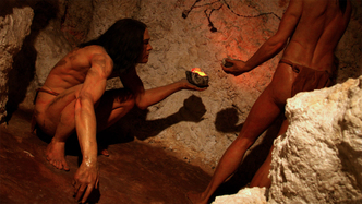 Cave artists 2